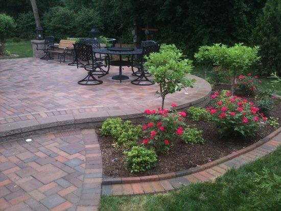 Flower bed ideas - Four Generations One Roof | Landscaping around .
