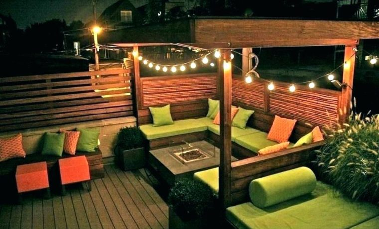 Your Best Guide to Solar Patio Lights – Neptune Renewable Ener