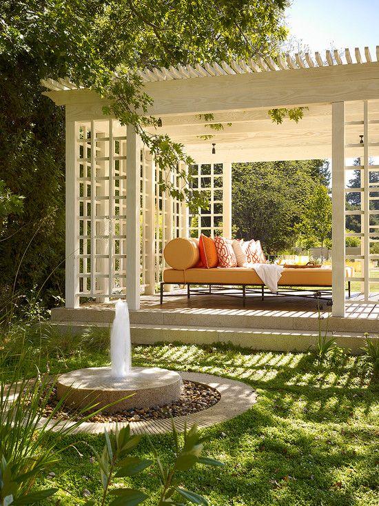 50 Awesome Pergola Design Ideas — RenoGuide - Australian .