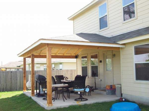 Patio roof designs ideas | Home Improvement Gallery | Patio roof .