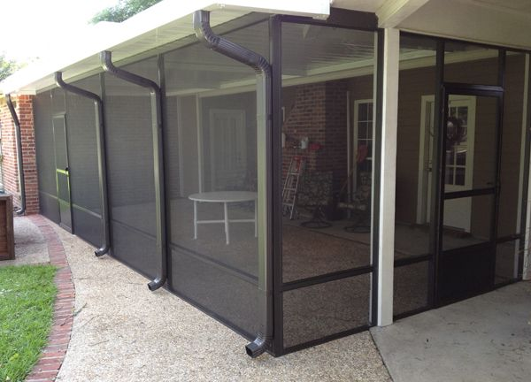 Photos of Patio Covers, Awnings, Screen Room and Glass Room .