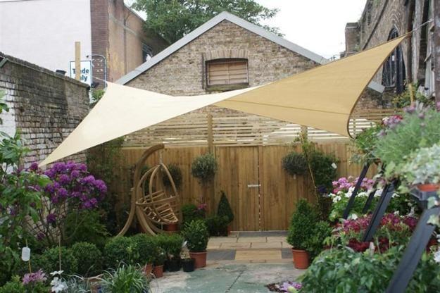 25 Sunshades and Patio Ideas Turning Backyard Designs into Summer .