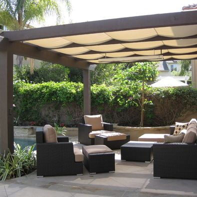 Pool Shade Design, Pictures, Remodel, Decor and Ideas - page 12 .