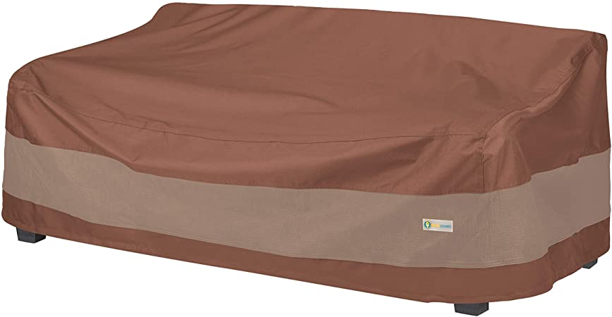 Amazon.com : Duck Covers Ultimate Waterproof 79 Inch Patio Sofa .