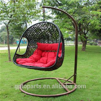 Patio Swings Indoor Funiture Outdoor Furniture Rattan Swing Chair .