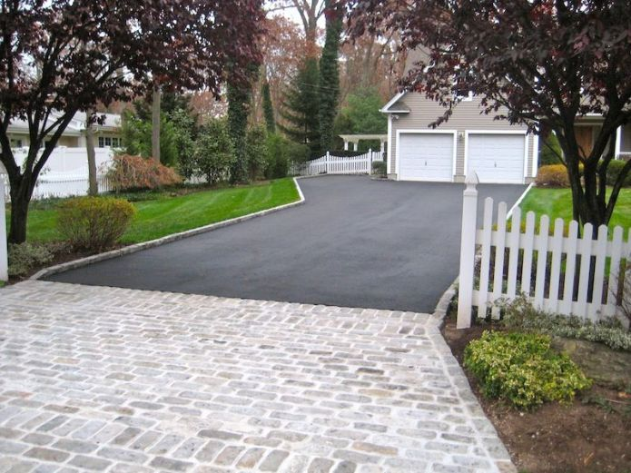 Driveway Paving Ideas With Asphalt Pavers |Free Press News release .