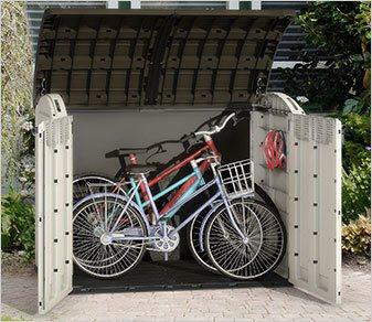 Best Bike Shed: Secure, Practical and Weatherproof | The Best Bike .