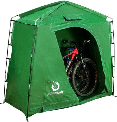 BEST PLASTIC BIKE SHEDS IN 20202 AND BUYING GUI