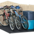 Plastic Bike Storage Sheds - Quality Plastic She
