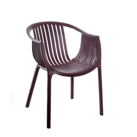 China Black Cheap Stackable Plastic Garden Chairs - China .
