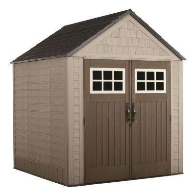 Care and maintenance of the plastic garden shed – Decorifus