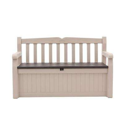 Plastic - Outdoor Storage Benches - Outdoor Storage - The Home Dep