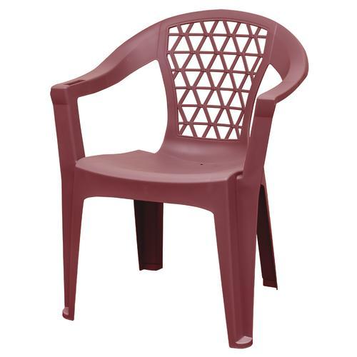Adams® Penza™ Patio Stack Chair at Menards