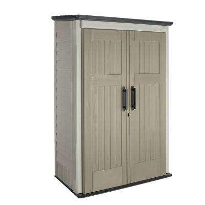 ABS Plastic - Outdoor Storage - Sheds, Garages & Outdoor Storage .