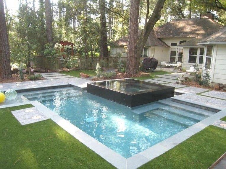 53 Extraordinary Custom Build Plunge Pool Ideas | Cool swimming .