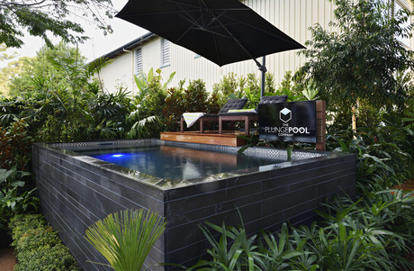 above ground plunge pool co