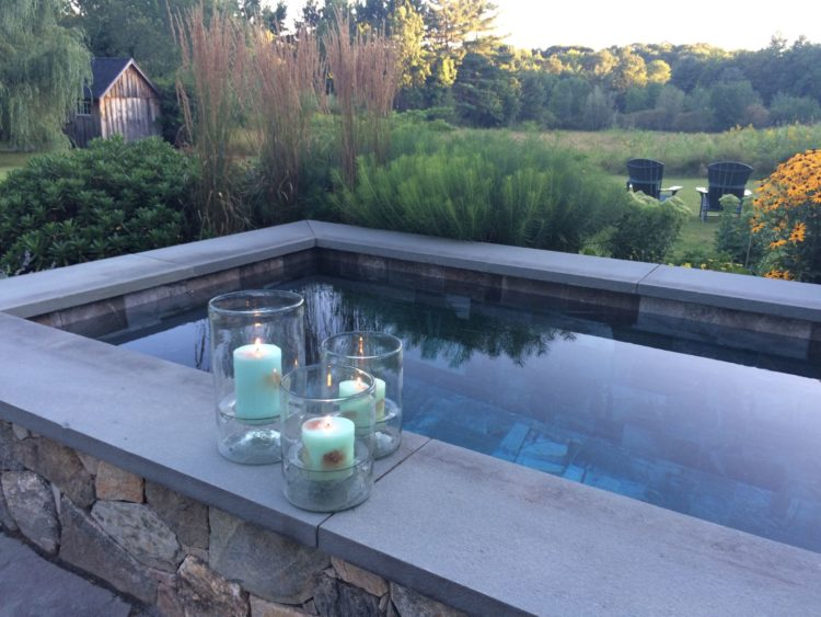 The Plunge Pool: An Eco-Friendly Choice for Outdoor Living .