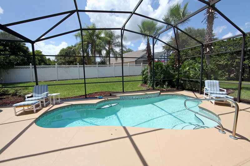 How to Care for Your Pool Enclosu