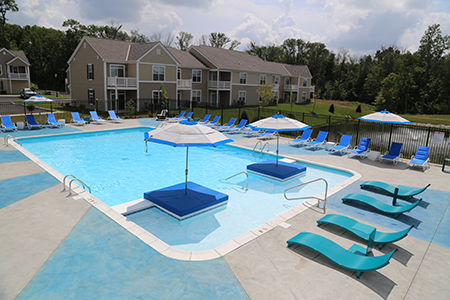 Durable Commercial Pool Furniture, Commercial Outdoor Patio Furnitu