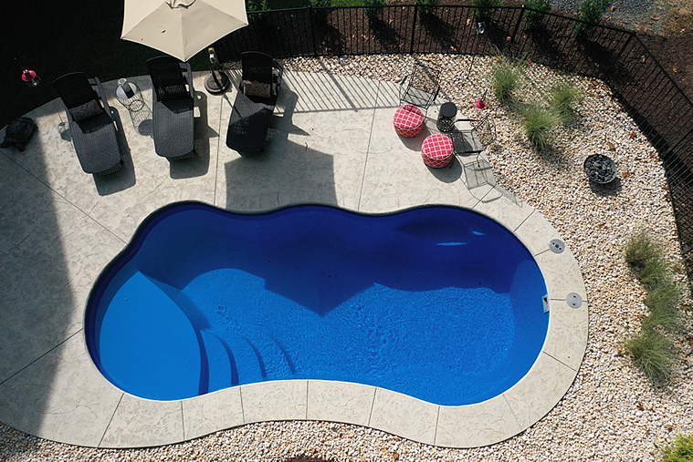 25 Small Inground Pool Ideas for All Budge