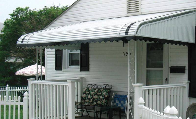 Porch Archives - JefCo Manufacturi