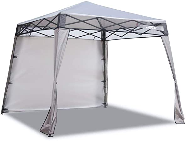 Amazon.com : EzyFast Elegant Pop Up Beach Shelter, Compact Instant .