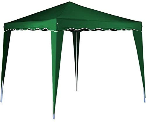 Amazon.com : cucunu 10x10 Pop Up Canopy Tent Full UV Protected and .