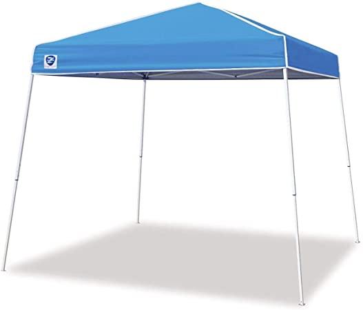 Amazon.com : Z-Shade 10' x 10' Angled Leg Instant Canopy Tent .