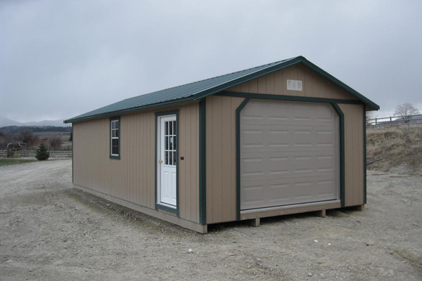 Portable Garages | Top Quality that will Last a Lifeti