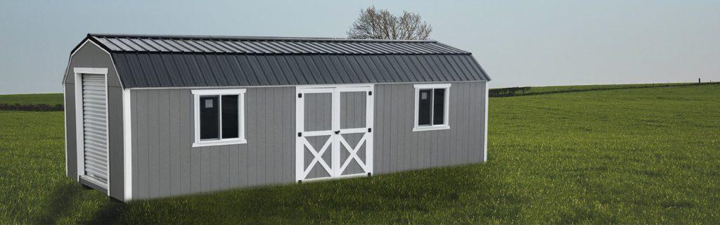 Home - Portable Storage Buildings Nashville | Sheds, Cabins, Gara