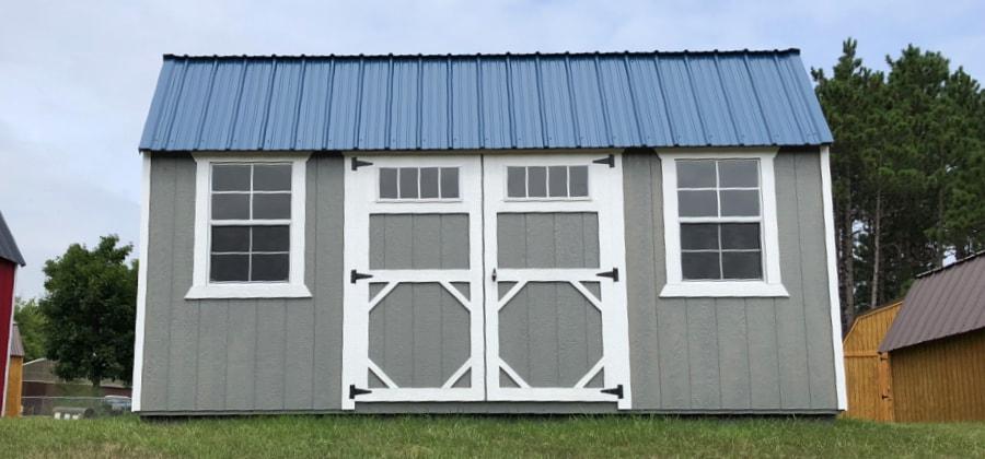 Countryside Portable Buildings - Northstar Portable Buildin