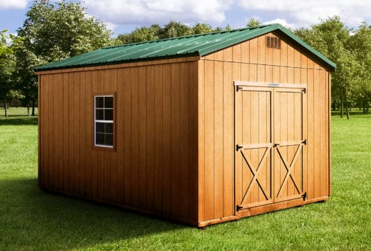 Portable Buildings - Premier Storage - Rent to Own or Sale .