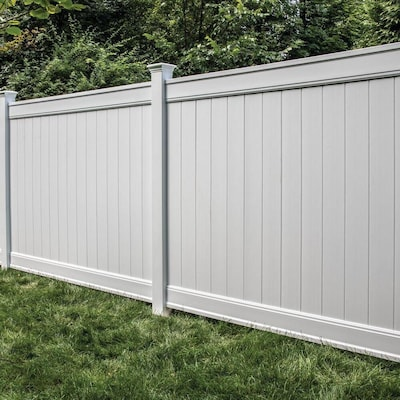 Fence panel Fencing & Gates at Lowes.c