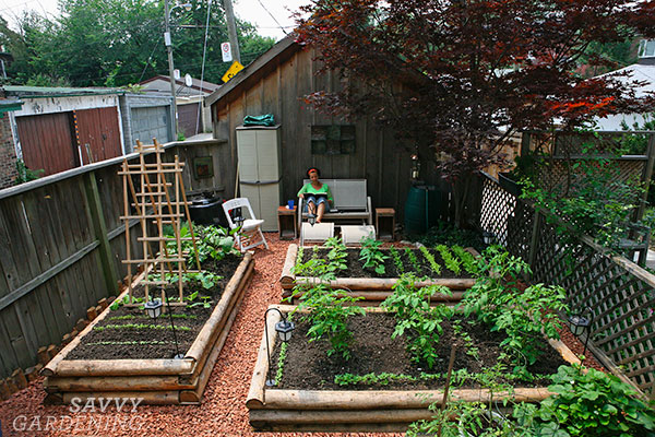 Raised Bed Designs for Gardening: Tips, Advice, and Ide