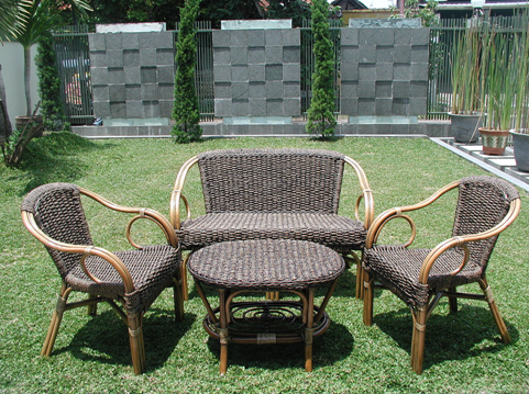 Wicker vs Teak Garden Furniture — What's Right for You | by Corido .