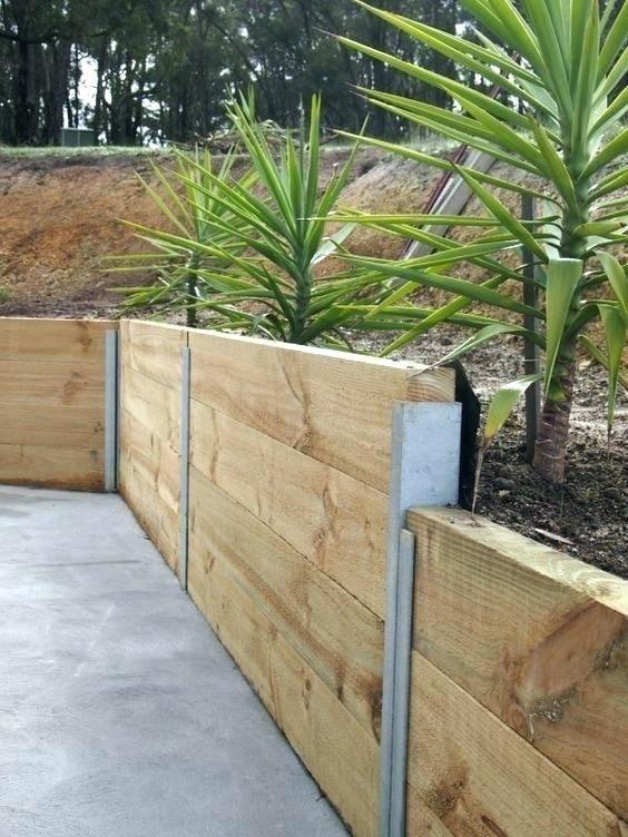 Retaining wall garden ideas garden retaining wall retaining walls .