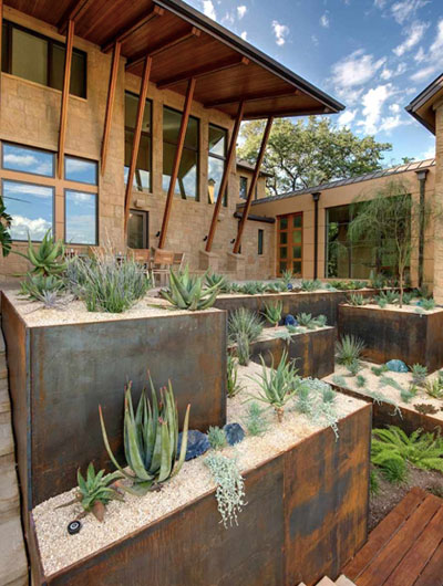 51 Really Cool Retaining Wall Ideas | Sebring Design Build .