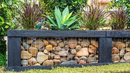 Cheap Diy Retaining Wall Ideas Our Gallery Of Strikingly Cheap And .