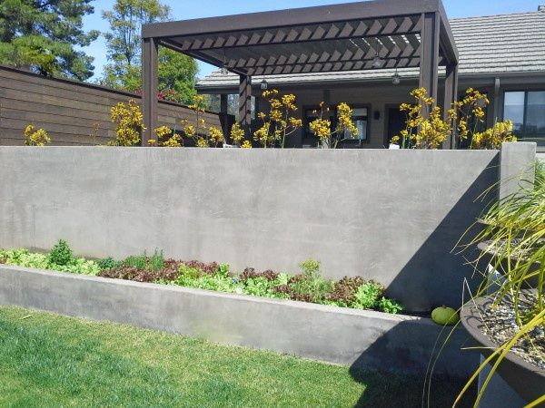 Top 60 Best Retaining Wall Ideas - Landscaping Designs .