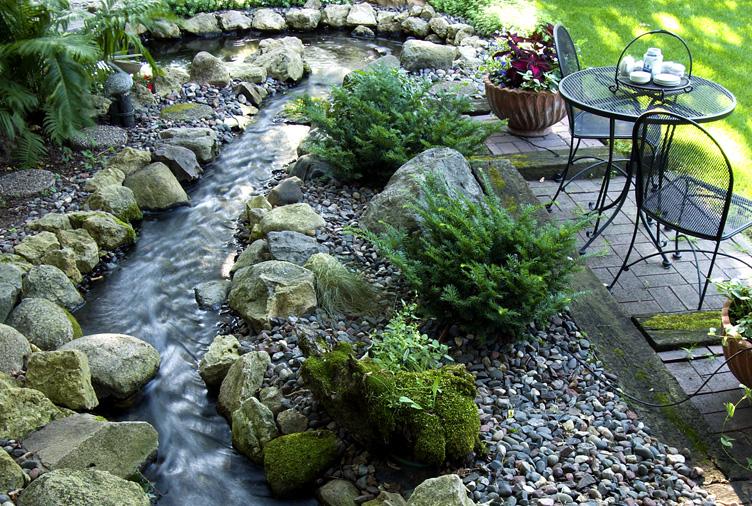 Rock Garden Ideas to Beautify Your Backya