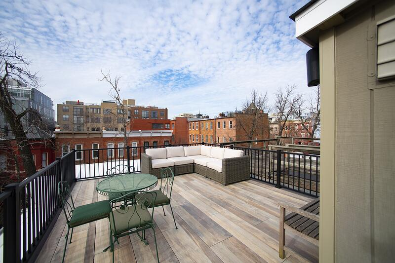 Rooftop Decks in Washington, DC: A Beginner's Gui