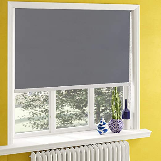 Amazon.com: Keego Blackout Window Shades for Bedroom,Room .