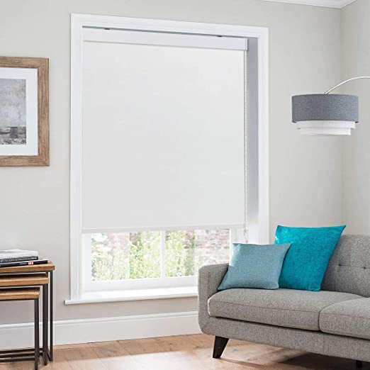 Amazon.com: Keego Blackout Room Darkening Shade, Blinds for .
