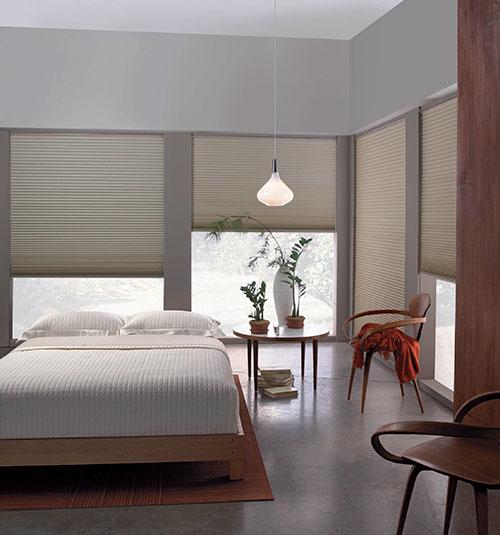 Levolor® Designer Cellular Shades: Room Darkening | Blindsgalo