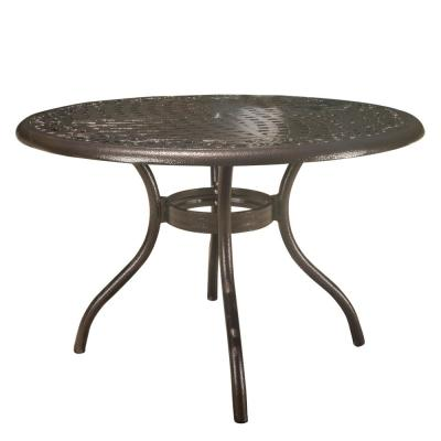 Round - Patio Dining Tables - Patio Tables - The Home Dep