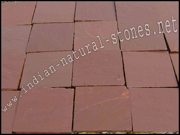 mandana red sandstone paving, mandana red sandstone, mandana red .