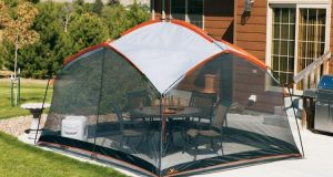 Top 10 Best Camping Screen Houses Reviewed in 20