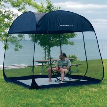 Top 10 Best Camping Screen Houses & Rooms 2020 Revi
