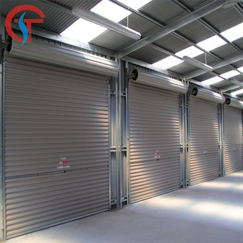 Shutters Type Rolling Security Shutters,Roller Shutter Security .