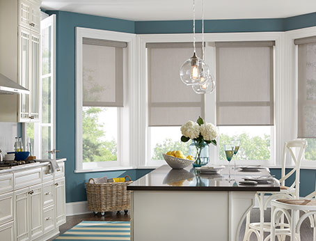 Window Shades, Custom Design & Installation   Budget Blin
